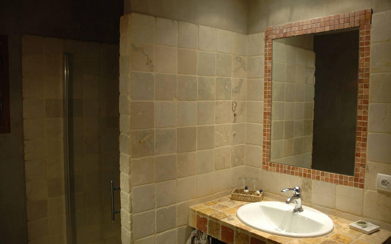 Rooms | Hotel La Bastide Saint Georges, Provence