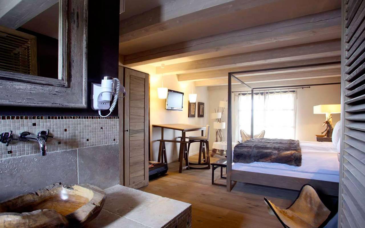 Hotel 4 etoiles en Provence