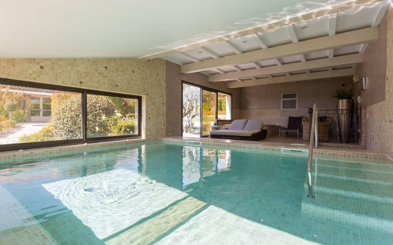 Hotel spa provence